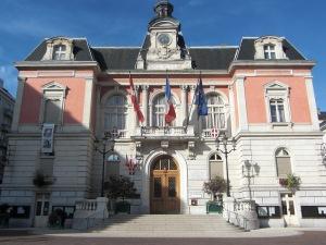 HDV Chambéry